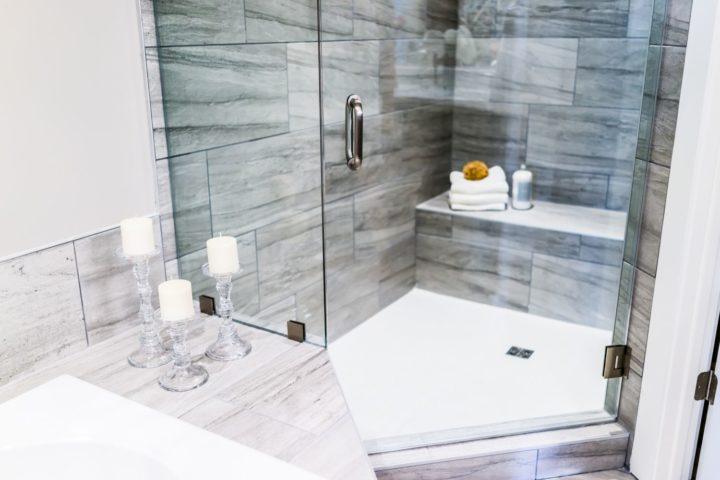 Nowoczesne podejście do kabin prysznicowych
